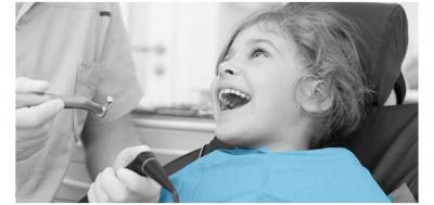 Children's dental health and exceeded sugar intake