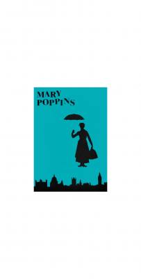 A Letter to Mary Poppins