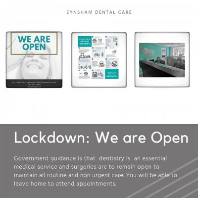 Lockdown 3